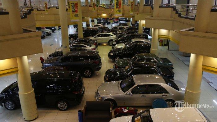 Daftar Harga Mobil Bekas di Bawah Rp 100 Juta Desember 2020: Toyota Rush, Avanza, dan Daihatsu Xenia
