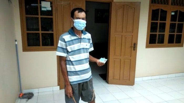 Gagal Vaksin Karena NIK e-KTP Ganda, Pensiunan Polisi di Bogor Lapor Kemendagri