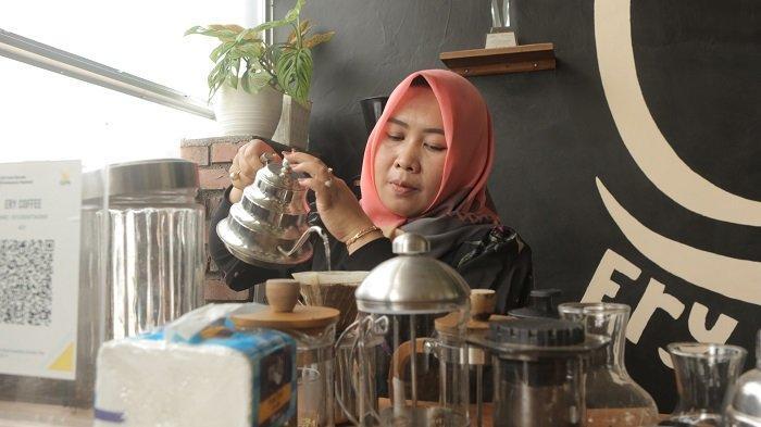 Pentingnya budi daya dalam menjaga kekhasan cita rasa kopi