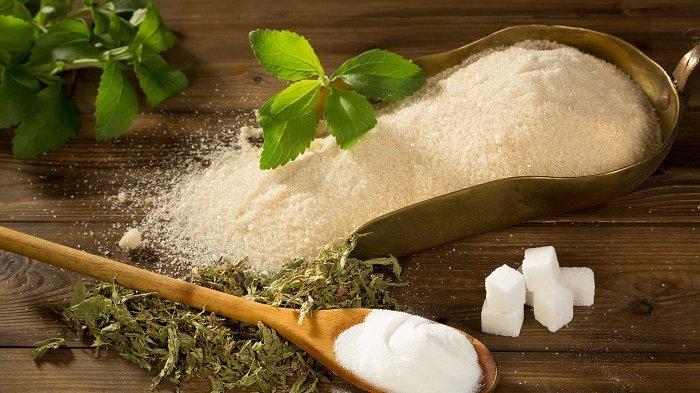 Pentingnya Manfaat Sweetener, Kenali 5 Jenis Pemanis yang Aman untuk Diabetesi