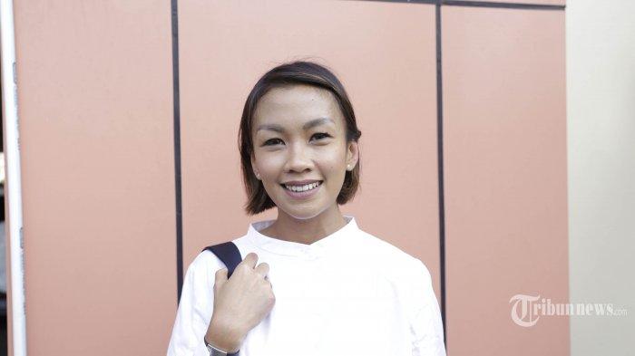 Meski Kemungkinan Tak Ada Tamu, Melanie Putria Tetap Siapkan Makanan Khas Lebaran