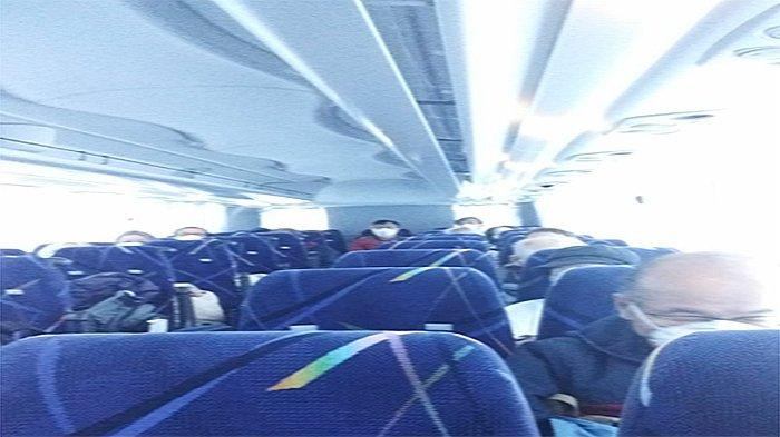 Para penumpang dari kapal Diamond Princess, Sabtu (22/2/2020) akan ditransfer ke lokasi medis milik pemerintah di Perfektur Saitama.
