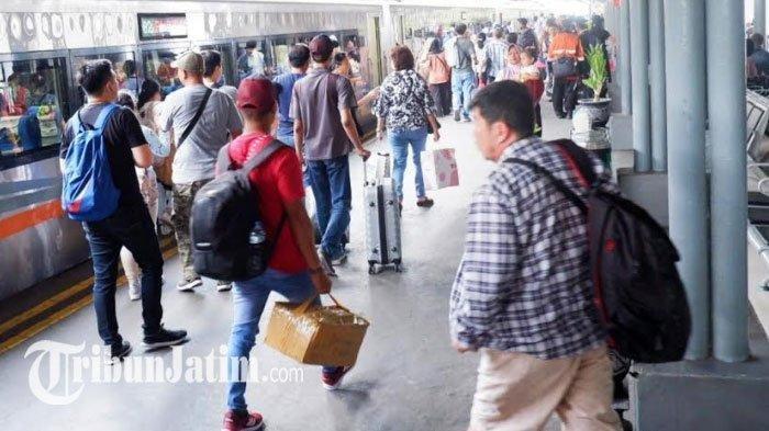 Kemenhub: 73 Persen Masyarakat Tak Ingin Bepergian Saat Libur Natal dan Tahun Baru 2021