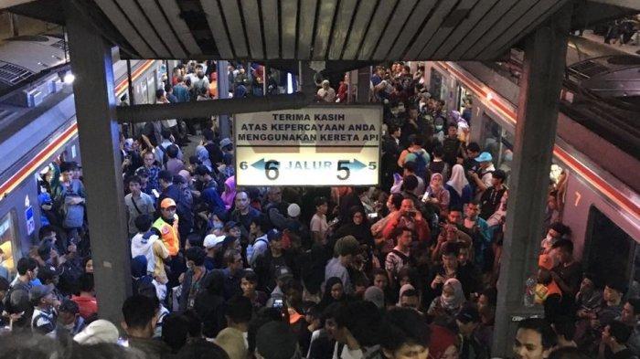 PT KCI Tambah 10 Perjalanan KRL Bekasi, Simak Jadwal Terbaru