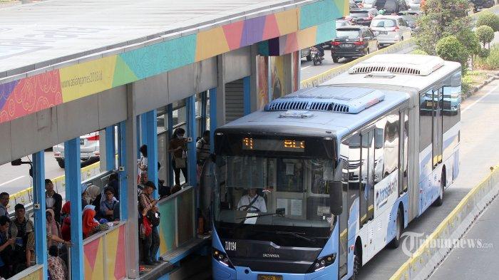 TransJakarta Tambah Jam Operasional: Tersedia 123 Rute, Ini Rinciannya