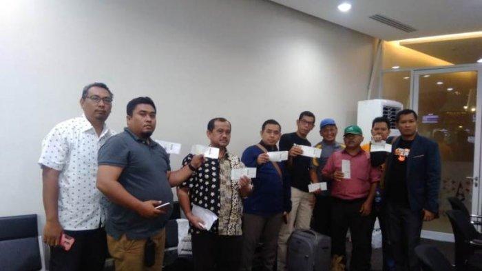 Tidak Ada Nomor Gate di Boarding Pass, Begini Penjelasan Garuda Indonesia
