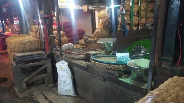 Pria Tanpa Identitas Tewas Dibunuh di Pasar Induk Caringin Bandung, Begini Kronologinya