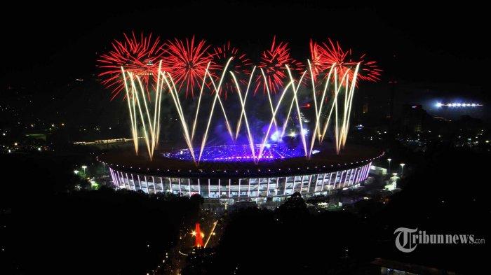 ASEAN Incar Piala Dunia 2034 - Ada Kandang Persib, 4 Stadion Indonesia Akan Memenuhi Syarat