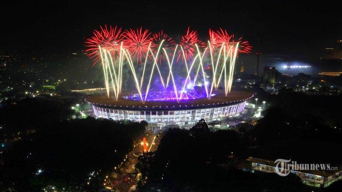 Indonesia Bisa Jadi Tuan Rumah Olimpiade 2032 Asal Tak Jatuh di Lubang Hitam
