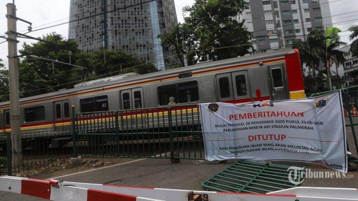 Demi Memudahkan Publik, Semua Stasiun di Jakarta Terkoneksi Transjakarta, Jaklingko