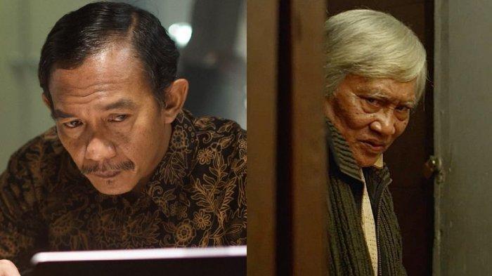 Film Penyalin Cahaya Gandeng 2 Aktor Teater Senior Ini untuk Hidupkan Cerita
