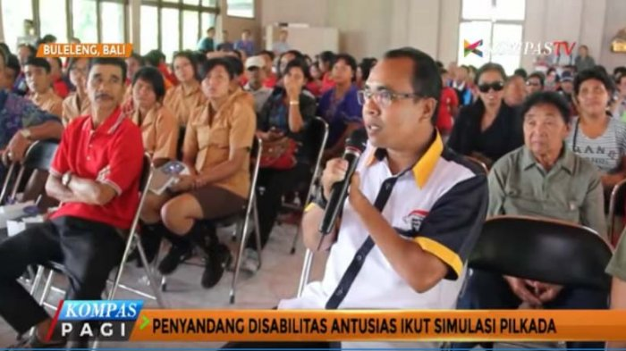 Kodam Udayana Pastikan TNI Netral di Pilkada Buleleng
