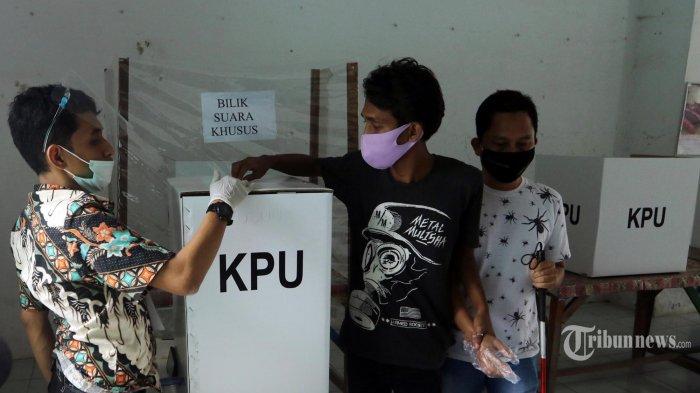 KPU: Awalnya Banyak Persepsi Mengkhawatirkan Pilkada di Tengah Pandemi Covid-19