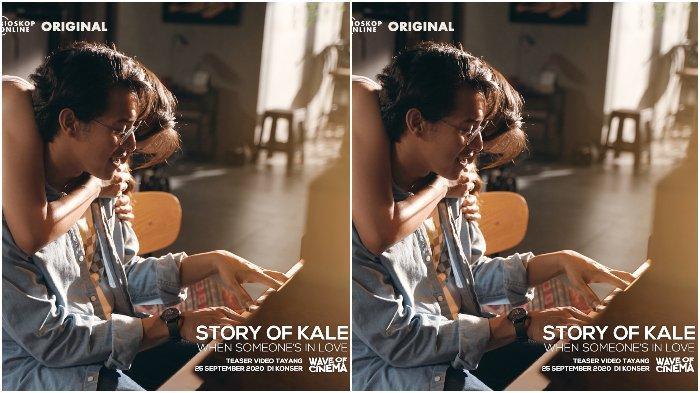 Harga Nonton Film Story of Kale Cuma 10 Ribu Tapi Tetap Dibajak, Sutradara Akan Penjarakan Pembajak
