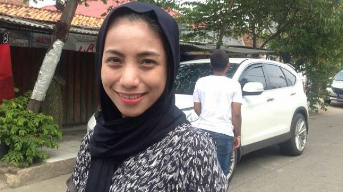 Siti KDI: Tradisi Lebaran di Turki Bagi-bagi Permen