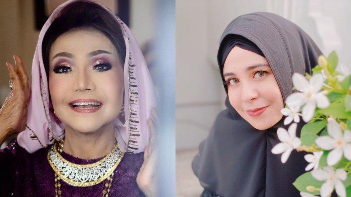 POPULER Seleb: Penyanyi Minang Elly Kasim Meninggal Dunia | Risty Tagor Cerai untuk Ketiga Kalinya