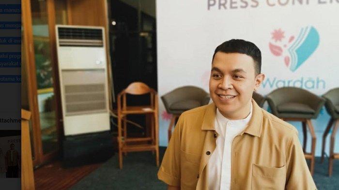Gandeng Penyanyi Tulus, Wardah Inspiring Teacher Tingkatkan Mutu Pendidikan Indonesia