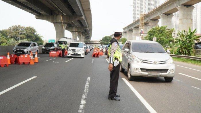 Polda Metro Jaya Prediksi Puncak Arus Balik Lebaran Terjadi pada 21 dan 22 Mei