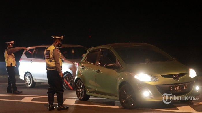 2 Hari Sebelum Lebaran, Jasa Marga Catat 462 Ribu Kendaraan Tinggalkan Jabotabek