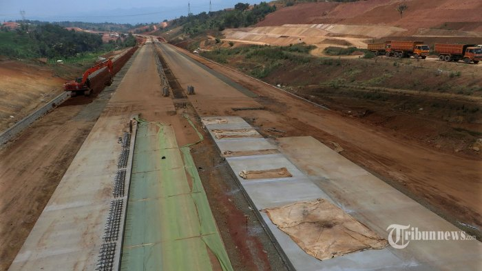 Pemerintah Bangun Dua Ruas Tol Baru Cisumdawu Seksi 6B dan Ancol Timur-Pluit Elevated