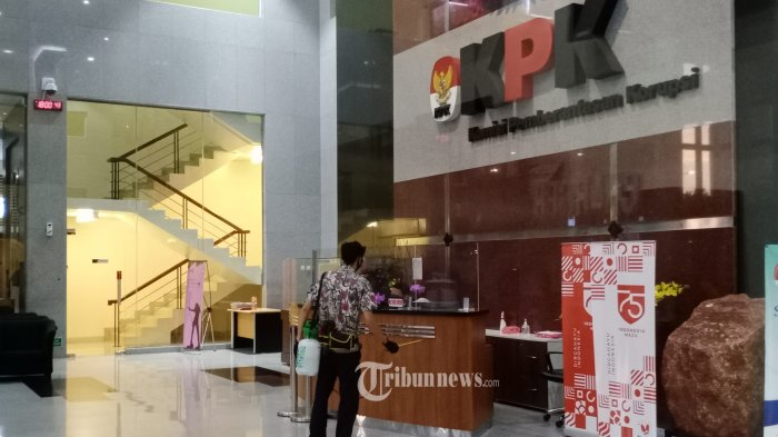 Setahun Revisi UU, KPK Disebut Masuk Era 'New Normal'