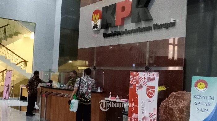 Pegawai KPK: Proses TWK Tak Berintegritas, Sangat Tertutup, dan Penuh Rahasia