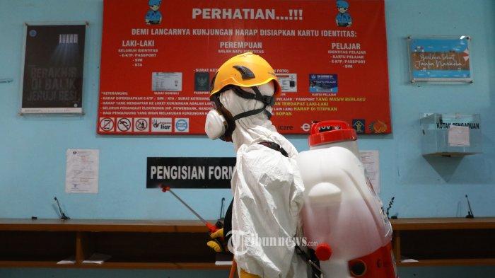 Dua Tenaga Medis di Kabupaten Bogor Positif Corona