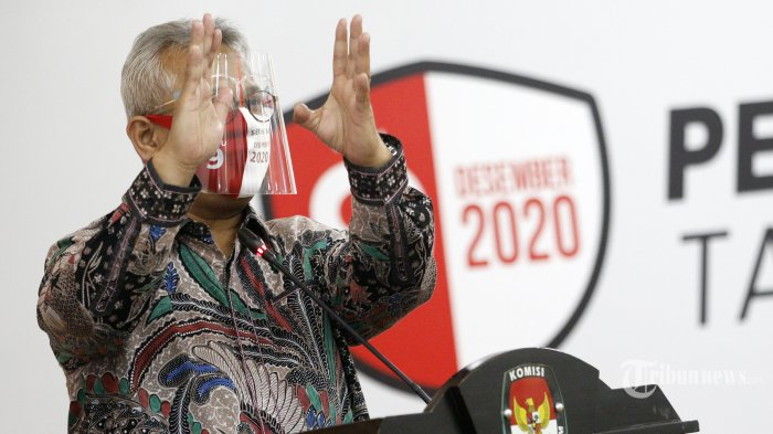 Ketua KPU Tegaskan Hasil Pilpres 2019 Sah: Tak Ada Lagi Perdebatan