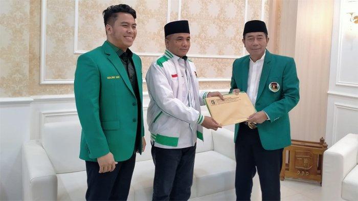 Kembali ke Partainya yang Lama, Haji Lulung Jabat Ketua DPW PPP DKI