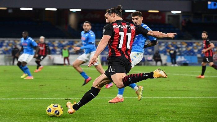 JADWAL Liga Italia Pekan Ke-9: AC Milan dan Juventus Hadapi Lawan Enteng, Napoli vs AS Roma