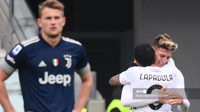 PROFIL Adolfo Gaich - Incaran AC Milan dan Pemberi Luka si Penguasa Liga Italia Juventus