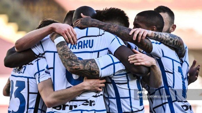 SEDANG BERLANGSUNG Live Streaming Bologna vs Inter Milan Liga Italia, Tonton Gratis RCTI di Sini