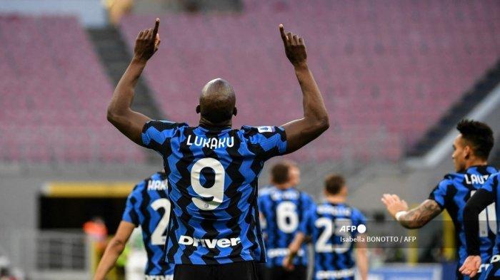 LIVE Streaming TV Online Inter Milan vs Cagliari Liga Italia, Link Ada di Sini
