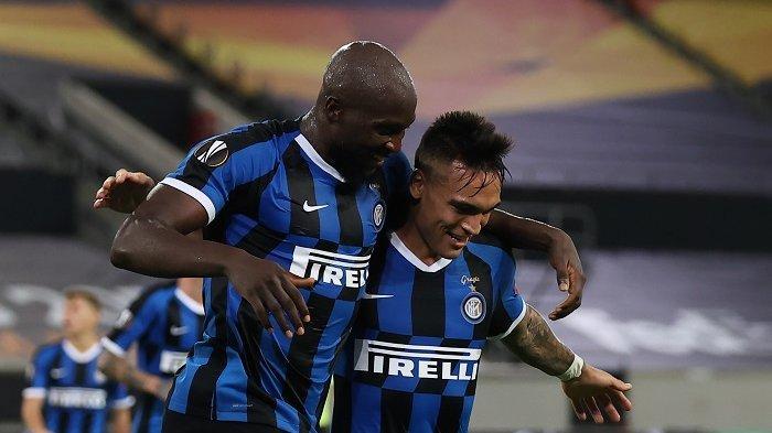 Susunan Pemain Inter Milan Vs Fiorentina Duet Lukaku Dan Lautaro Kembali Jadi Andalan Tribunnews Com Mobile