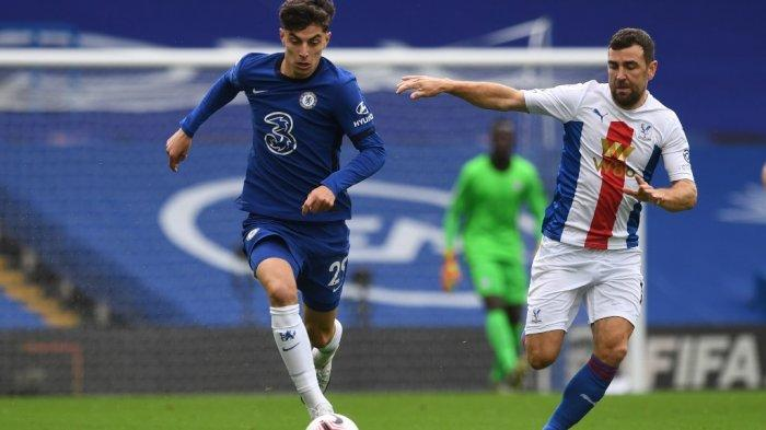 JADWAL Liga Inggris Liverpool vs Chelsea - Timo Werner Kelar, Tuchel Masih Punya PR, Kai Havertz