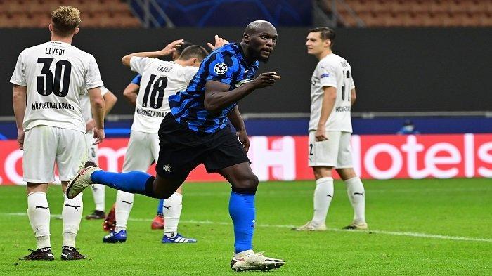 SEDANG BERLANGSUNG Laga Hidup Mati Inter Milan vs Real Madrid, Liga Champions, Duo Belgia Starter
