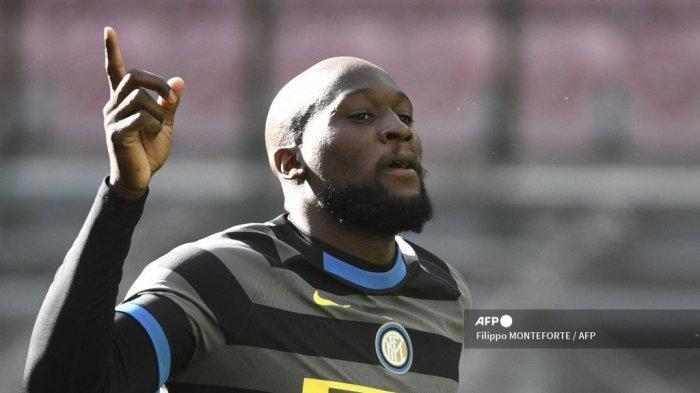 Bawa Inter Milan Raih Scudetto, Romelu Lukaku Berharap Kesuksesannya Nular ke Pemain Timnas Belgia