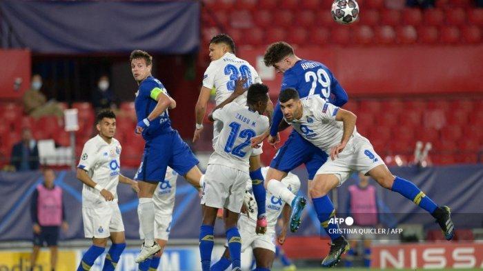 Bawa Chelsea ke Semifinal Liga Champions, Thomas Tuchel Masih Sesalkan Satu Hal