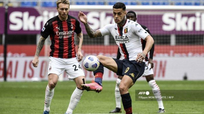 Efek Berantai Kepergian Donnarumma, Romagnoli Tersingkir, AC Milan Berpeluang Punya Kapten Baru