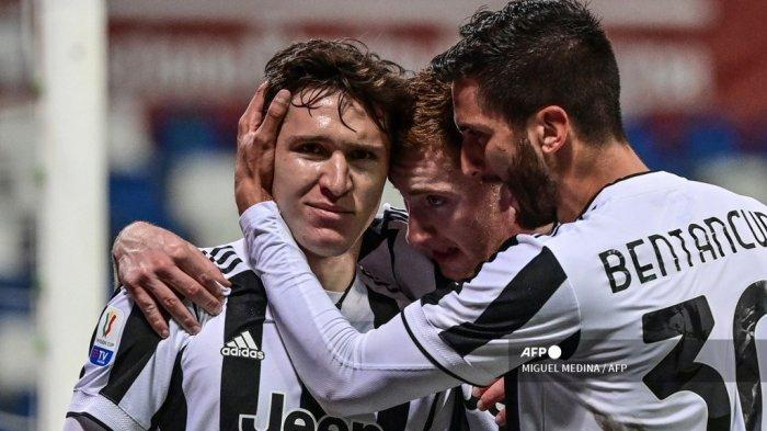 Komentar Chiesa Usai Jadi Penentu Juventus Juarai Coppa Italia, Sebut Bianconeri Lebih Berpengalaman
