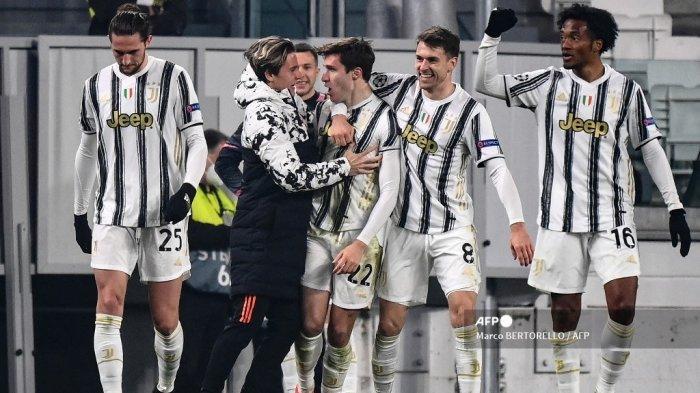 LIVE Streaming TV Online Cagliari vs Juventus Liga Italia, Link RCTI Gratis Ada di Sini