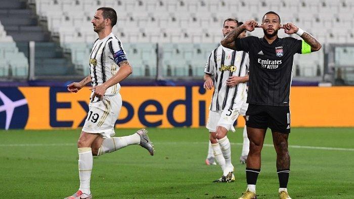 PSV Eindhoven Ketiban Untung Seandainya Memphis Depay Pindah Barcelona