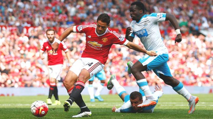 Javier Hernandez Sebut Perbedaan Main di Man United dan Real Madrid