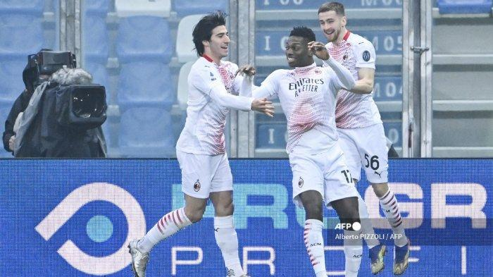 Analisis Fabio Capello Soal Situasi AC Milan, Bakat Besar Rafael Leao Bakal Bersinar Musim Ini