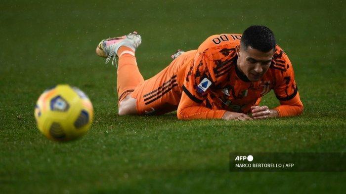 NONTON Live Streaming SCTV, Porto vs Juventus Liga Champions, CR 7 Sering Apes Lawan si Naga