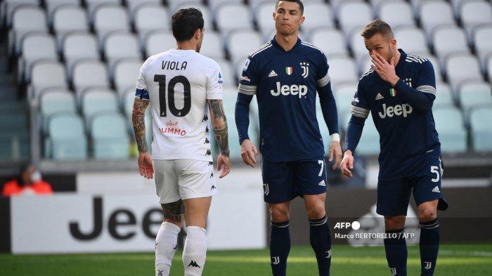 Jadwal Liga Italia - Pirlo Kibarkan Bendera Putih soal Scudetto, Sulit Gapai Puncak Klasemen