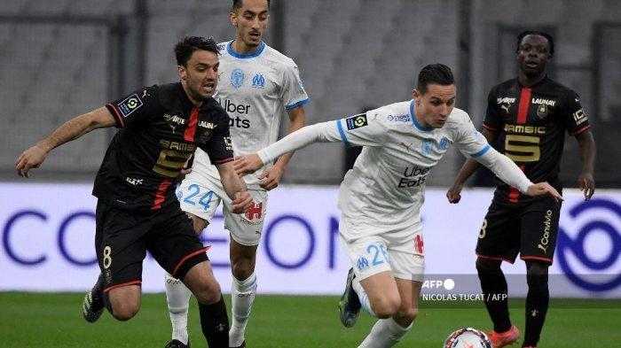 Prediksi Meksiko vs Prancis, Olimpiade Tokyo 2021 - Mantan Gebetan AC Milan jadi Tumpuan Les Bleus