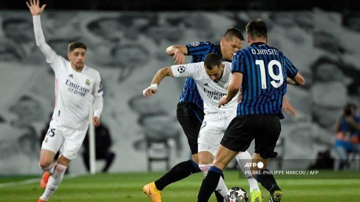 Babak Belur di Liga Champions, Inter KW Alihkan Fokus ke Liga Italia & Tantang Juventus