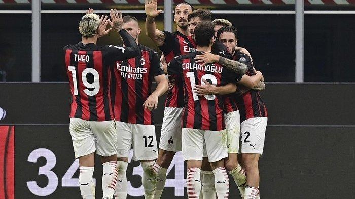 Alarm Telah Dibunyikan oleh AC Milan, Setan Merah Asal Italia Telah Bangkit Kembali