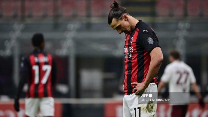 Pengakuan Ronaldo Il Fenomeno soal AC Milan, Singgung Misi Mustahil Samai Fenomena Ibrahimovic